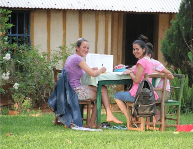 paraguay frauen